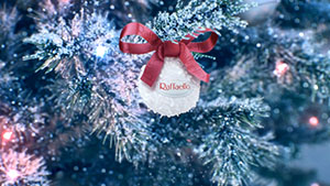 Raffaello New Year